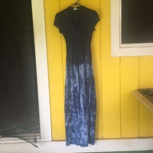 Dresses - Yemee maxi dress